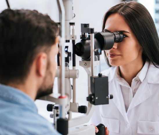 What Services Does an Ocular Allergy Clinic Provide?