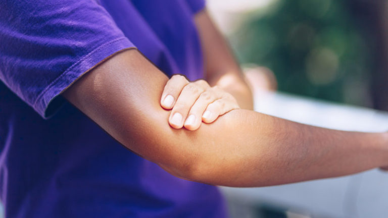 When to See a Doctor for Arm Pain