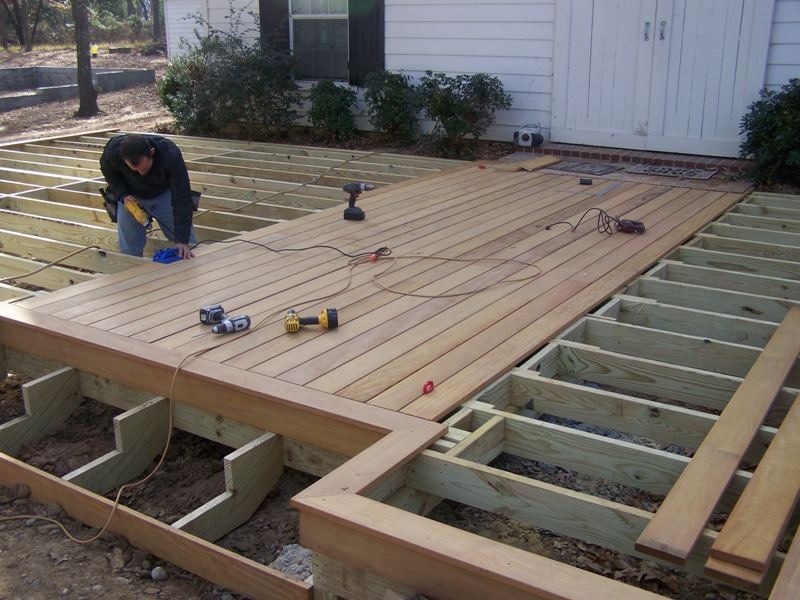 Why do you need to hire deck builders in York PA?