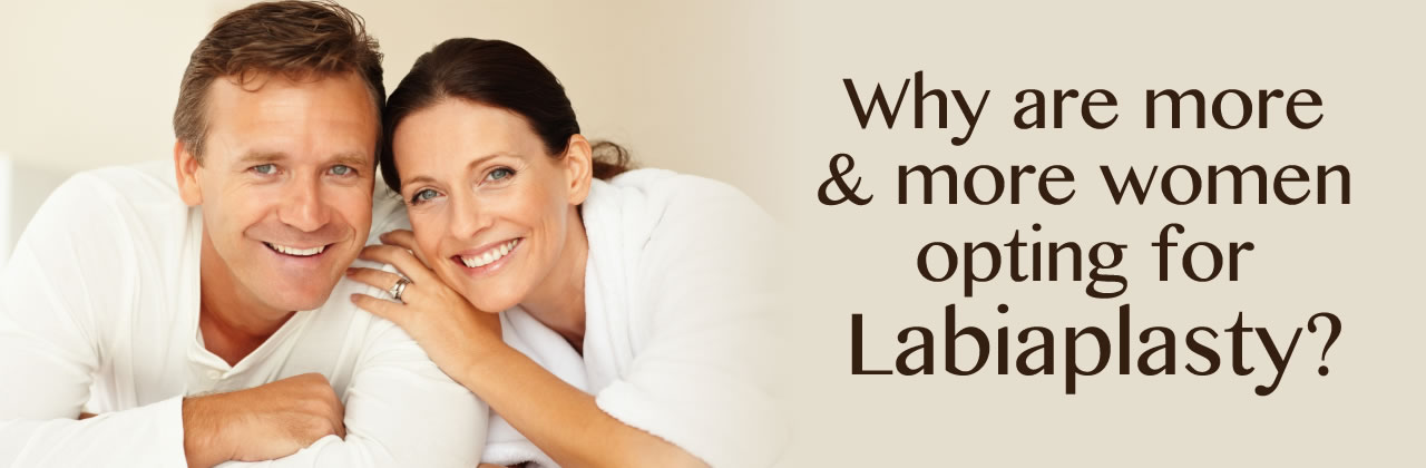Why Are More and More Women Opting for Arizona Labiaplasty?